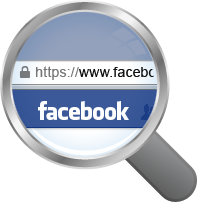 Secure your Facebook application with SSL certificate