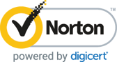 Norton Secured Seal - you can show that your site is secured by Symaatec